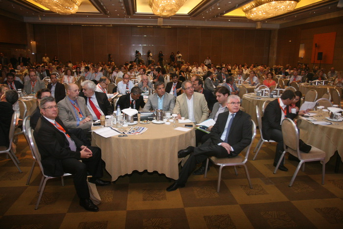 17 07 12 Patoulis Synedrio Pharma And Health Conference Intercontinental s