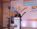 Στο 69ο Πανελλήνιο Ορθοπαιδικό Συνέδριο ο Πρόεδρος του ΙΣΑ Γ.Πατούλης