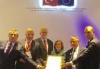 Ομιλία του Προέδρου του ΙΣΑ, της ΚΕΔΕ και Αντιπροέδρου του Συμβουλίου των Δήμων και Περιφερειών της Ευρώπης Γ. Πατούλη στην Κωνσταντινούπολη