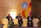 Προτάσεις του Προέδρου του ΙΣΑ και της ΚΕΔΕ για την αποτελεσματική διαχείριση των μεταναστευτικών ροών στη Διεθνή Σύνοδο της Κωνσταντινούπολης