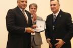 Ο Πρόεδρος του ΙΣΑ Γ. Πατούλης βραβεύθηκε για το επιστημονικό και κοινωνικό του έργο από την Ελληνική Ορθοπαιδική Εταιρεία