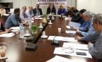 Έκτακτη σύσκεψη με θέμα την προσπάθεια φίμωσης και αποδυνάμωσης των Ιατρικών Συλλόγων της χώρας που επιχειρείται σε Σχέδιο Νόμου του υπουργείου Υγείας