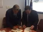Υπογραφή συμφώνου συνεργασίας μεταξύ ΚΕΕΛΠΝΟ και ΕΔΔΥΠΠΥ για την προαγωγή της υγείας των πολιτών