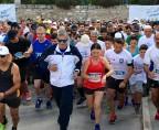 Το Ιατρείο Κοινωνικής Αποστολής, συμμετείχε στον 4ο αγώνα δρόμου στο Μαραθώνα που είχε στόχο τη συγκέντρωση τροφίμων, για τους αναξιοπαθούντες συνανθρώπους μας