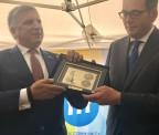 Ο Πρωθυπουργός της πολιτείας Βικτώρια της Αυστραλίας Ηon Daniel Andrews ένωσε τη φωνή του με τον πρόεδρο του ΙΣΑ και της ΚΕΔΕ Γιώργο Πατούλη, για την επιστροφή των Γλυπτών του Παρθενώνα στην Ελλάδα