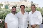 Συνάντηση του Προέδρου του ΙΣΑ και της ΚΕΔΕ με τον υπουργό Μικρών Επιχειρήσεων, Έρευνας και Εμπορίου της πολιτείας Βικτώρια Φ. Δαλιδάκη και Πρόεδρο της Ελληνικής Κοινότητας της Μελβούρνης Β. Παπαστεργιάδη για τον Τουρισμό Υγείας