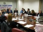 Την παράταση εφαρμογής του νέου συστήματος και την τροποποίηση των όρων σύμβασης των οικογενειακών γιατρών, ζήτησε η Επιτροπή Εργασίας του ΙΣΑ, με τους Συλλόγους Ασθενών, στο πλαίσιο σημερινής έκτακτης σύσκεψης