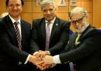 Νέα γέφυρα συνεργασίας και επικοινωνίας, με την ελληνική ομογένεια, με στόχο την προώθηση του τουρισμού υγείας της χώρα μας, ανακοίνωσε ο πρόεδρος του ΙΣΑ Γ. Πατούλης