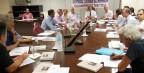 Σύσκεψη του ΔΣ του ΙΣΑ με τη διοίκηση του ΟΚΑΝΑ και του ΚΕΘΕΑ για τη χρήση της φαρμακευτικής κάνναβης και την ανεξέλεγκτη διακίνηση ναρκωτικών στους δρόμους της Αθήνας