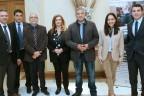 Συστράτευση υπέρ της ασφάλειας της Υγείας του Ελληνικού πληθυσμού ζητά ο Πρόεδρος του ΙΣΑ Γ. Πατούλης, ξεκινώντας από την ενίσχυση της εμπιστοσύνης των πολιτών στο Εθνικό Πρόγραμμα Εμβολιασμών