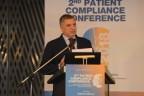 Για αδιέξοδες πολιτικές που οδήγησαν στα σοβαρά προβλήματα που αντιμετωπίζει το Σύστημα Υγείας, μίλησε ο πρόεδρος του ΙΣΑ, Γιώργος Πατούλης, στο πλαίσιο του χαιρετισμού του, στο 2nd Patient Compliance Conference