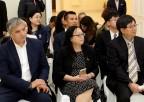 Για τις σημαντικές προοπτικές της χώρας μας στην αγορά της Ασίας μίλησε ο πρόεδρος του ΙΣΑ Γ. Πατούλης, στο πλαίσιο του Ελληνοκινέζικου Φαρμακευτικού Forum Ιπποκράτεια