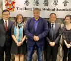 Με στόχο να δημιουργηθούν γέφυρες ανταλλαγής επιστημονικής γνώσης και συνεργασίας, με αναπτυξιακή προοπτική, ο πρόεδρος του ΙΣΑ Γ. Πατούλης, συναντήθηκε με επιστημονικούς ,επιχειρηματικούς και διπλωματικούς φορείς της Κίνας
