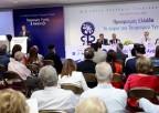 Με τη συμμετοχή διακεκριμένων ομιλητών, από όλο τον κόσμο, άνοιξε τις εργασίες του, το 2ο Διεθνές Συνέδριο, για τον Τουρισμό Υγείας, της Ελλάδας που διοργανώνεται ,υπό την αιγίδα του ΙΣΑ, στην Κω