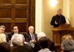 Στα κρίσιμα ζητήματα ιατρικής ευθύνης ,αναφέρθηκε ο πρόεδρος του ΙΣΑ Γ. Πατούλης, στο πλαίσιο της ομιλίας του, στην παρουσίαση του βιβλίου «Ιατρική Ευθύνη (Αστική – Ποινική – Πειθαρχική)- Ποινικά Αδικήματα Ιατρών»