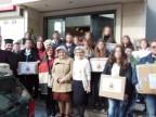 Τριάντα νέοι από την Τρίπολη επισκέφθηκαν το Ιατρείο Κοινωνικής Αποστολής και παρέδωσαν φάρμακα και υγειονομικό υλικό που συγκέντρωσε η Ιερά Μητρόπολη Μαντινείας και Κυνουρίας