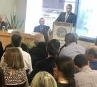 Με μεγάλη επιτυχία πραγματοποιήθηκε εκδήλωση του ΙΣΑ, με θέμα το νέο κανονισμό για την προστασία προσωπικών δεδομένων στις ιδιωτικές δομές υγείας