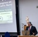 Ο πρόεδρος του ΙΣΑ Γ. Πατούλης αναφέρθηκε στο υψηλό επίπεδο της νοσηλευτικής κοινότητας στη χώρα μας και τόνισε την ανάγκη για άμεση στελέχωση των δημοσίων νοσοκομείων με νοσηλευτές