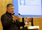 Την ανάγκη χάραξης μιας φαρμακευτικής πολιτικής, με κριτήριο το όφελος του ασθενή και την εξυγίανση του συστήματος, τόνισε ο πρόεδρος του ΙΣΑ Γ. Πατούλης στο πλαίσιο εκδήλωσης της ΠΕΦ