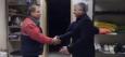 Επίσκεψη στους εφημερεύοντες γιατρούς του ΕΚΑΒ τις πρώτες ώρες της νέας χρονιάς έκανε ο πρόεδρος του ΙΣΑ Γ. Πατούλης
