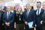 Στο υψηλό επιστημονικό επίπεδο των Ελλήνων γιατρών, αναφέρθηκε ο πρόεδρος του ΙΣΑ Γ. Πατούλης, στο πλαίσιο του χαιρετισμού του, στο 2ο Επιστημονικό Συμπόσιο Υποβοηθούμενης Αναπαραγωγής