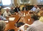 Συνάντηση με τον Υπουργό Υγείας Ανδρέα Ξανθό είχε σήμερα ο Προέδρος του ΙΣΑ Γ.Πατούλης και το Συντονιστικό Όργανο των Φορέων ΠΦΥ