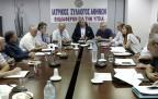 Αναστολή των κινητοποιήσεων των ιδιωτικών Φορέων Πρωτοβάθμιας Φροντίδας Υγείας, αποφασίστηκε μετά από εισήγηση του Προέδρου του ΙΣΑ Γ. Πατούλη, με γνώμονα την εξυπηρέτηση των ασφαλισμένων, στη σημερινή έκτακτη σύσκεψη