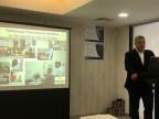 Στις υγιείς πόλεις πρότυπα για τους πολίτες, αναφέρθηκε ο Πρόεδρος του ΙΣΑ Γ. Πατούλης στην Ιδρυτική Συνάντηση του Κυπριακού Δικτύου Υγιών Πόλεων του Π.Ο.Υ, στη Λευκωσία