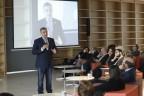 Στη στρατηγική, για τη δημιουργία υγιών Δήμων και πόλεων που προάγουν την ψυχική και σωματική υγεία των κατοίκων, αναφέρθηκε ο πρόεδρος του ΙΣΑ Γ. Πατούλης ,στο πλαίσιο του χαιρετισμού του, σε εκδήλωση της Εταιρείας Ογκολόγων Παθολόγων Ελλάδας