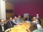 Τις κόκκινες γραμμές του ιατρικού κόσμου έθεσαν τα μέλη του Δ.Σ του ΙΣΑ, στην σημερινή τους συνάντηση με την πολιτική ηγεσία του υπουργείου Υγείας