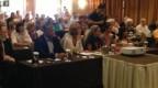 Ο Πρόεδρος του ΙΣΑ παρέστη στο 1ο Μεσογειακό συνέδριο Νευροτροποποίησης και Ωτοβελονισμού