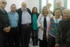 Οδοιπορικό υγείας του Ιατρείου Κοινωνικής Αποστολής στην Σκύρο