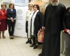 Το Ιατρείο Κοινωνικής Αποστολής εκφράζει τις ευχαριστίες του στην ενορία  Αγίου Αντωνίου Άνω Πατησίων που διοργάνωσε συλλογή φαρμάκων για τις ανάγκες του ιατρείου
