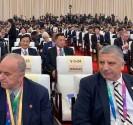 Με στόχο να δημιουργηθούν γέφυρες ανταλλαγής επιστημονικής γνώσης και συνεργασίας, ο πρόεδρος του ΙΣΑ Γ. Πατούλης είχε σειρά επαφών με εκπροσώπους επιστημονικών και επιχειρηματικών φορέων της Κίνας, στο πλαίσιο της επίσκεψής του στη χώρα