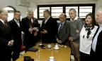 Επίσκεψη στο Παιδικό Χωριό SOS Βάρης, πραγματοποίησε ο Πρόεδρος Γ.Πατούλης και μέλη του ΔΣ του ΙΣΑ