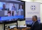Ο Πρόεδρος του ΙΣΑ Γ. Πατούλης παρουσίασε στη Διαρκή Επιτροπή Κοινωνικών Υποθέσεων της Βουλής τις παρατηρήσεις του ΙΣΑ, για το Σχέδιο Νόμου «Ρυθμίσεις για τη διασφάλιση της πρόσβασης σε ποιοτικές υπηρεσίες υγείας και ίδρυση του Οργανισμού Διασφάλισης της