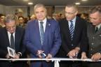 Στο υψηλό επιστημονικό επίπεδο των Στρατιωτικών Νοσοκομείων αναφέρθηκε ο Πρόεδρος του ΙΣΑ Γ.Πατούλης, στο πλαίσιο εκδήλωσης στο νοσοκομείο ΝΙΜΤΣ