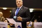 Αντιπρόεδρος της Ευρωπαϊκής Επιτροπής Περιφερειών(ΕτΠ)εξελέγη ο Πρόεδρος του ΙΣΑ Γ. Πατούλης