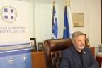 Με τη συμμετοχή του Προέδρου του ΙΣΑ και Περιφερειάρχη Αττικής Γ. Πατούλη η τελετή απόδοσης του Ιπποκράτειου Όρκου από τους πρωτεύσαντες των Ιατρικών Σχολών Ελλάδας και Κύπρου