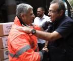Στη Βηρυτό θα μεταβεί η Ομάδα Άμεσης Δράσης του ΙΣΑ για να συνδράμει στην υγειονομική κάλυψη των τραυματιών