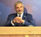 Μήνυμα του Προέδρου του ΙΣΑ και Περιφερειάρχη Αττικής, για την Παγκόσμια Ημέρα Υγείας