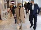 Ο Πρόεδρος του ΙΣΑ και Περιφερειάρχης Αττικής Γ. Πατούλης εμβολιάστηκε σήμερα κατά του SARS -COVID-19 στο Γενικό Κρατικό Αθηνών Γ. Γεννηματά