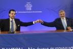 Ο τουρισμός υγείας στο επίκεντρο τοποθέτησης του Προέδρου του ΙΣΑ, Περιφερειάρχη Αττικής και Προέδρου της ΕΛΙΤΟΥΡ  Γ. Πατούλη στο Delphi Economic Forum