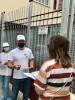 Πρόγραμμα ενημέρωσης για τον Sars-CoV-2 ξεκινούν τα κλιμάκια του ΙΣΑ και της Περιφέρειας Αττικής, στα σχολεία του Λεκανοπεδίου